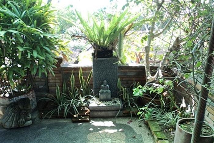 Desak Putu Putra Homestay Bali - Eksterior