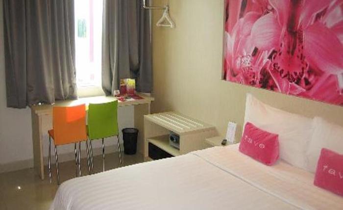 Fave Hotel Balikpapan - Superior Room