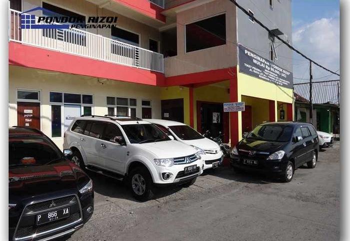 Pondok Rizqi Surabaya - Fasilitas