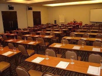 Cemara Hotel Jakarta - Ruang Rapat