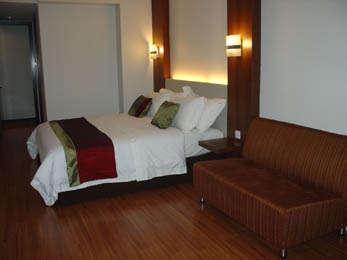 Cemara Hotel Jakarta - Executive Deluxe