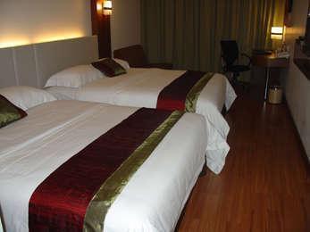 Cemara Hotel Jakarta - Executive Deluxe Family