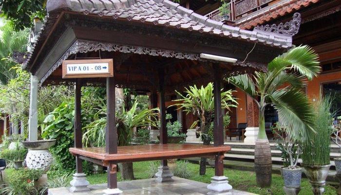 Hotel Ratu Bali - Bale Bengong 2