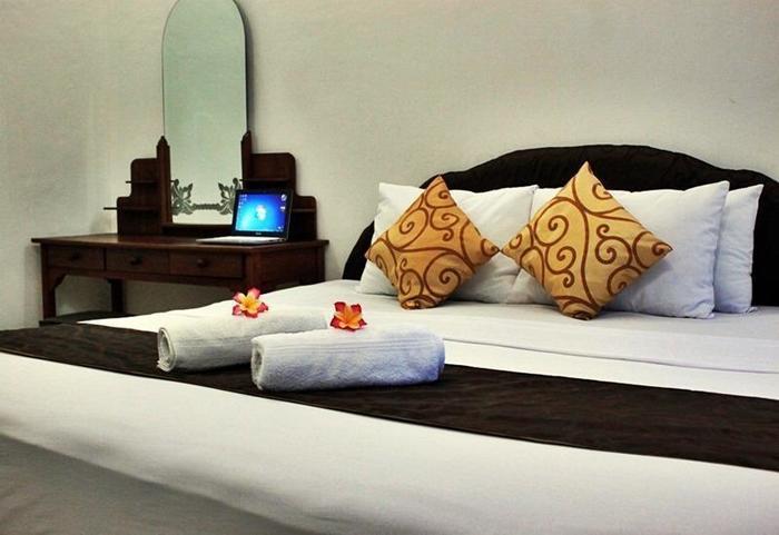 Hotel Ratu Bali - Kamar tamu