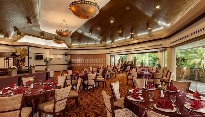 Kota Bukit Indah Plaza Hotel Purwakarta - Restoran Nagamas