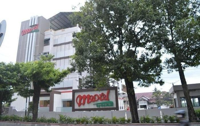Meotel Purwokerto by DAFAM