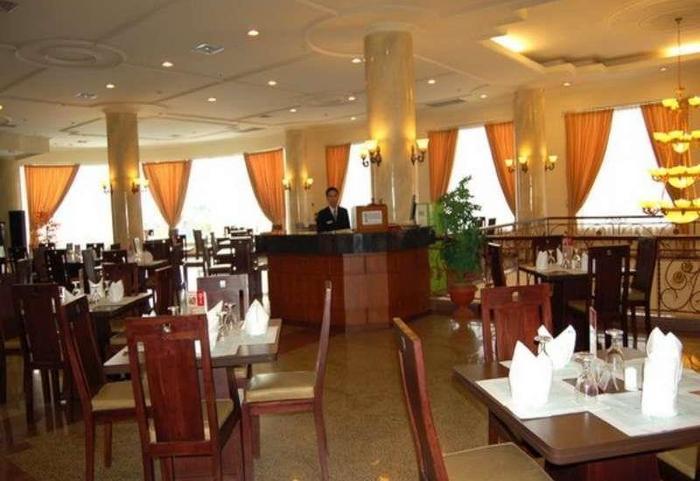 Hotel Grand Mentari Banjarmasin - Tatas Resto