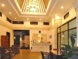 Batu Belig Hotel Bali - Lobi