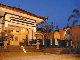 Batu Belig Hotel Bali - Penampilan