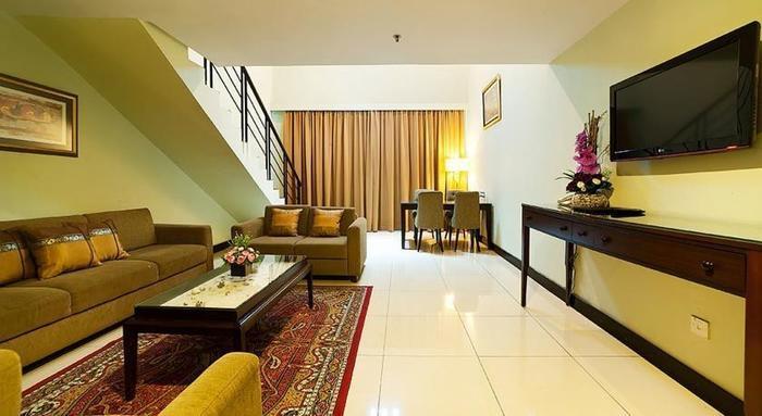 Grand Paragon Jakarta - Interior