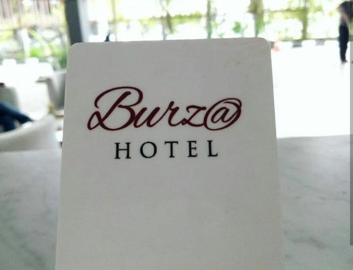 Burza Hotel Lubuk Linggau Lubuklinggau - Other