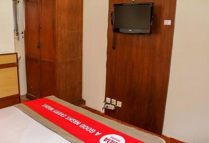 NIDA Rooms Lodaya 83 Lenkong - Kamar tamu