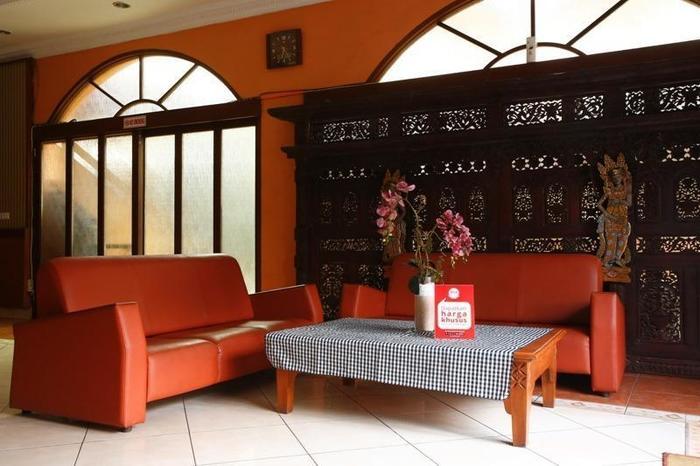 NIDA Rooms Lodaya 83 Lenkong - Pemandangan Area