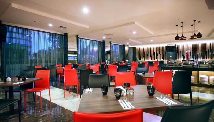 Neo Hotel Mangga Dua - Noodles Now Restaurant