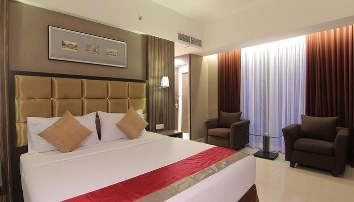Travello Hotel Bandung - Pic 2