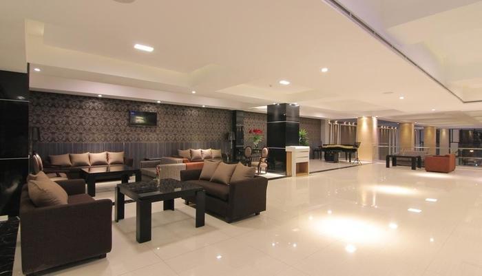 Travello Hotel Bandung - Pic 7