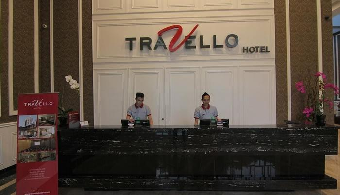 Travello Hotel Bandung - Pic 8
