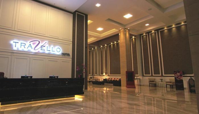 Travello Hotel Bandung - Pic 9