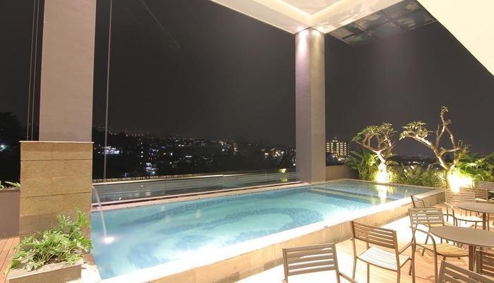 Travello Hotel Bandung - pic 21