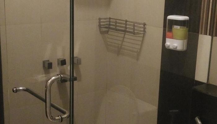 Villa CT 195 Bandung - Bathroom