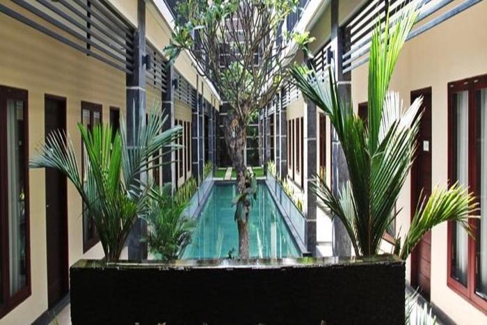 Kara Residence Bali - Eksterior