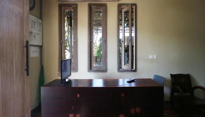 Kara Residence Bali - Reception