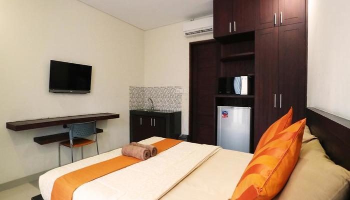 Kara Residence Bali - Room