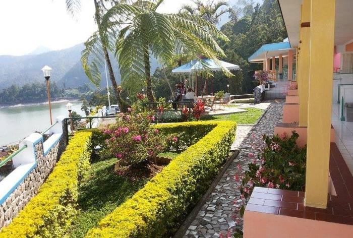 Hotel Sarangan Magetan - Taman