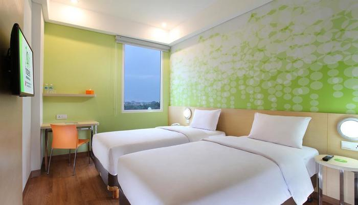Zest Hotel Airport Tangerang - Zest Twin