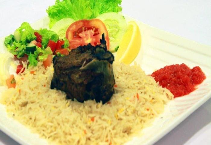 Sofyan Inn Grand Kalimas - Hotel Halal Nyamplungan - Makanan