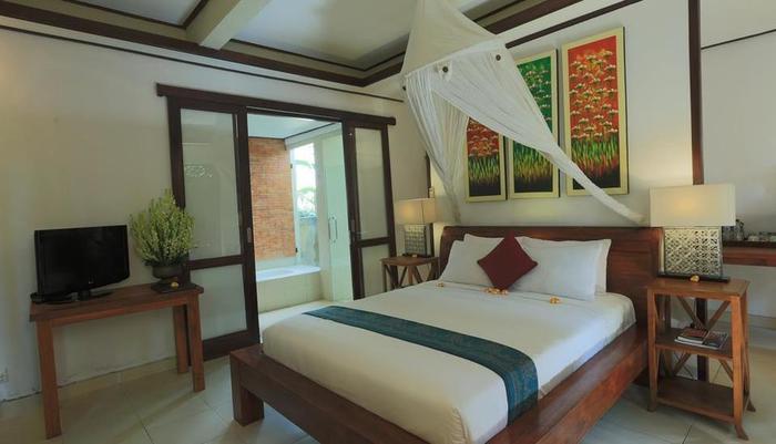 Gusde House & Villa Bali - Kamar