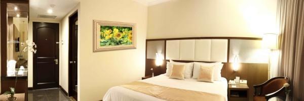 Kedaton Hotel Bandung - Executive King