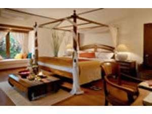 Diwangkara Holiday Villa Beach Resort Bali - Villa Deluxe Kolam