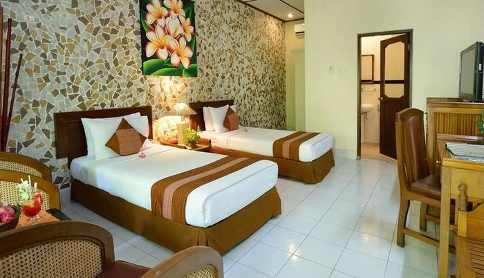 Diwangkara Holiday Villa Beach Resort Bali - Kamar Superior