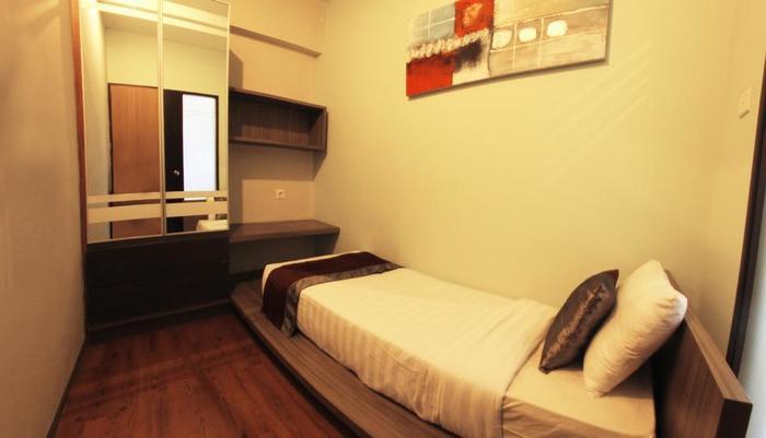 Simply Valore Hotel Cimahi - Valore Suite