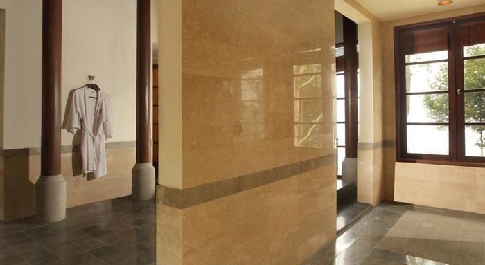 Villa Puri Candikuning - Interior