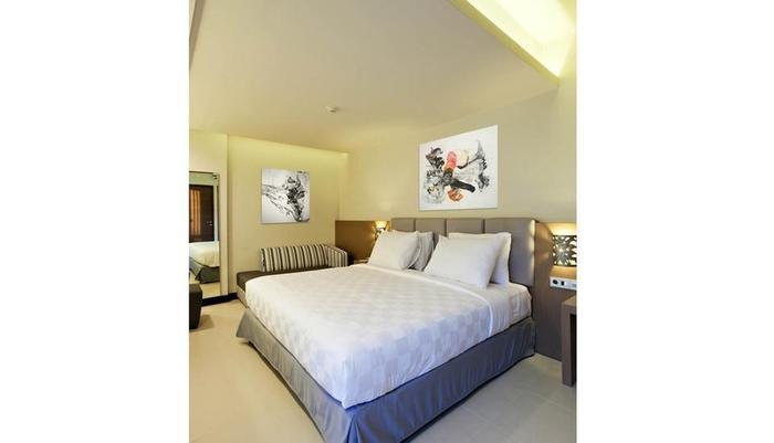 Euphoria Hotel  Bali  - Deluxe Room