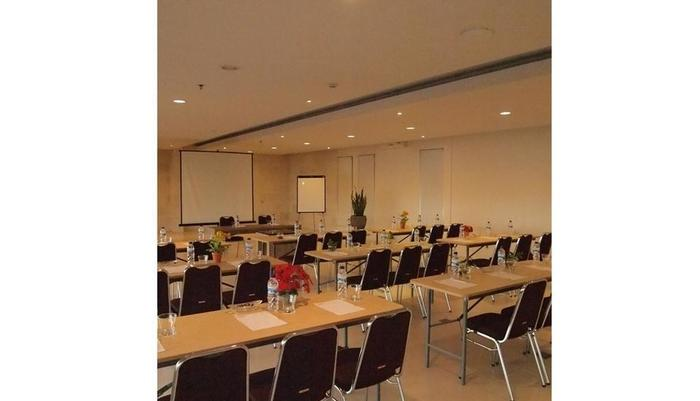 Euphoria Hotel  Bali  - Meeting Room