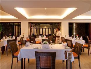 Sense Hotel Seminyak - Restaurant