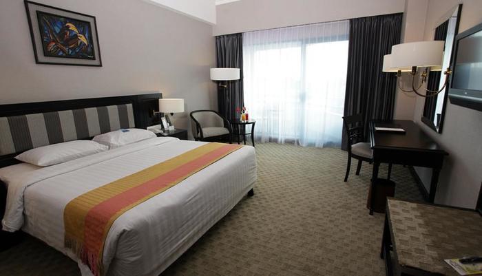 Hotel Blue Sky Balikpapan - Business Deluxe