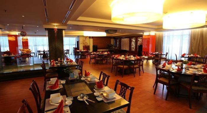 Hotel Blue Sky Balikpapan - Restaurant