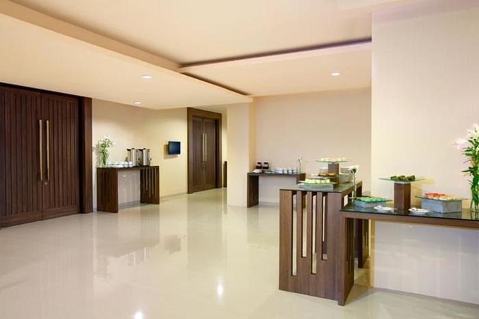 Hotel Santika Depok - Ruang Rapat