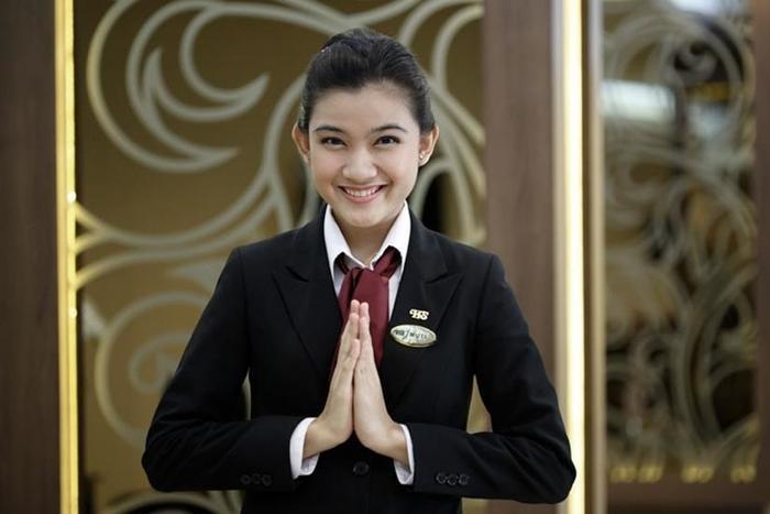 Hotel Santika Depok - Salam Panjalu