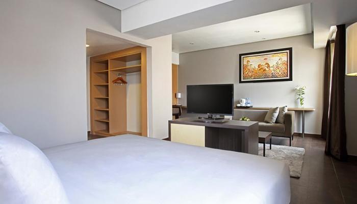 Hotel Santika Depok - Junior Suite