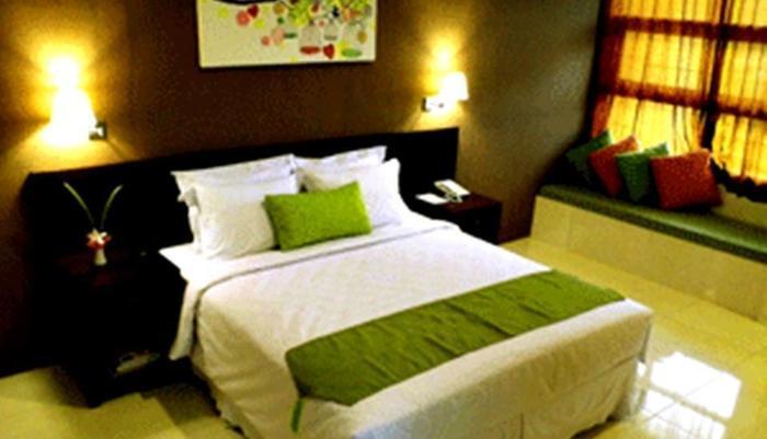 Deview Hotel Batu - Kamar Tamu
