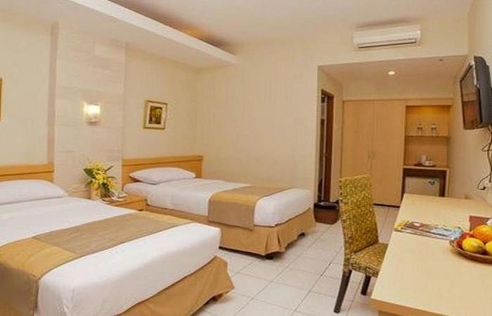 Hotel Catur Magelang - Kamar tamu