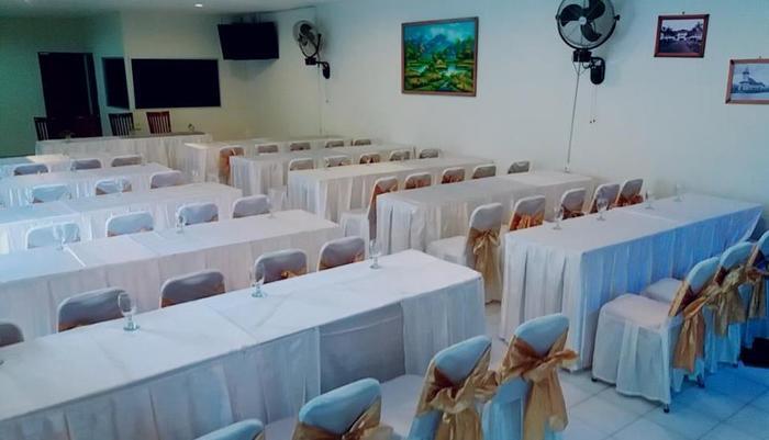 De Ritz Hotel Surabaya - Ruang Rapat