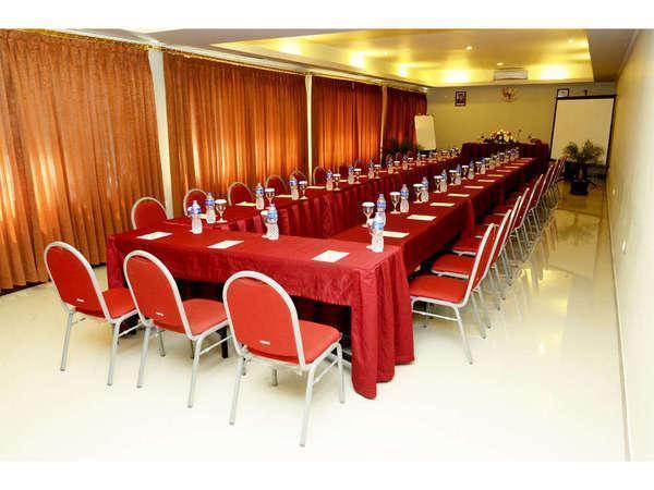 Hotel Serena Bandung - Ruang Rapat