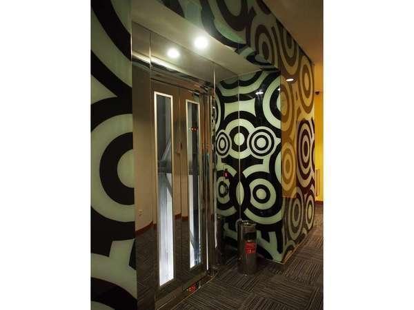 Hotel Bed andBreakfast Surabaya - Lift
