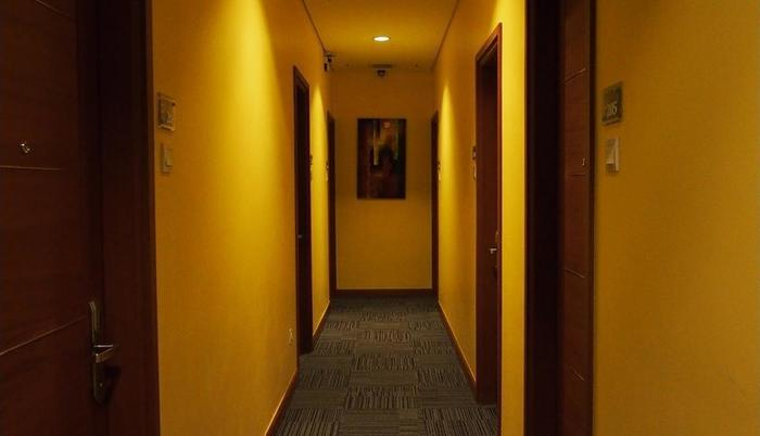 Hotel Bed andBreakfast Surabaya -